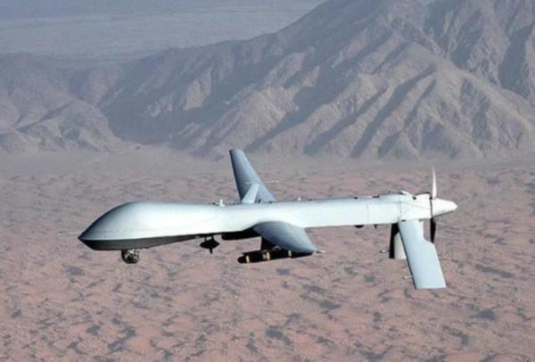 Afganistan'da IŞİD'e İHA operasyonları arttı