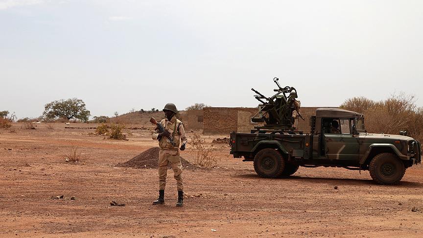 Mali'de MINUSMA'ya saldırı: ez az 2 asker öldü