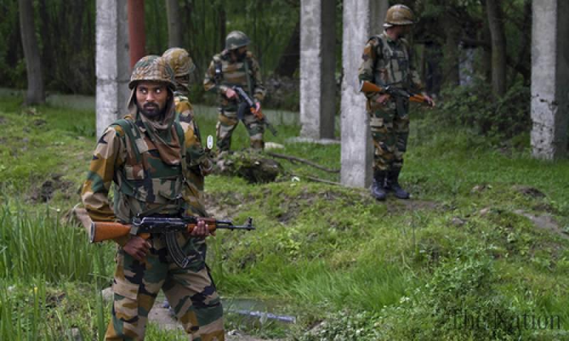 Keşmir'de olaylar devam ediyor: Altı ölü