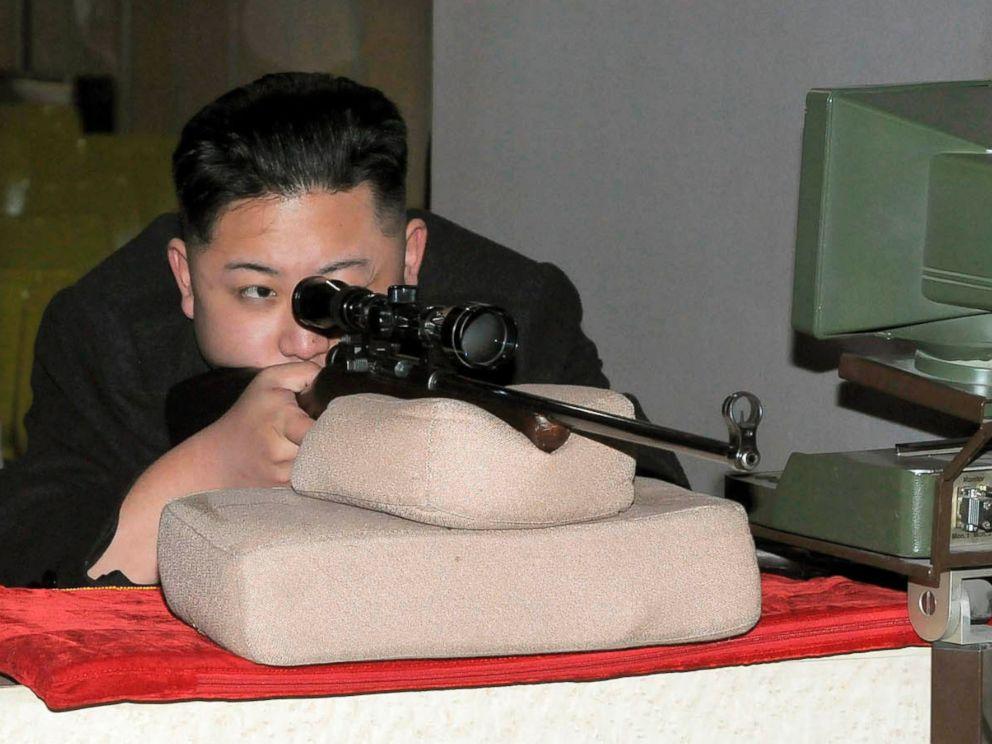 Kuzey Kore liderine soruşturma açılacak