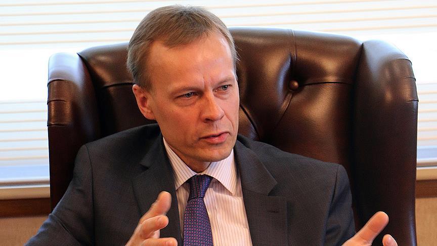 Litvanya'dan Belarus'a nükleer uyarı