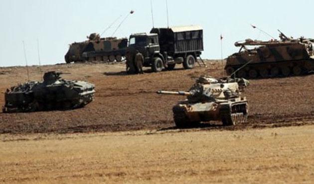 Suudilerin kara harekatı IŞİD'e karşı olacak