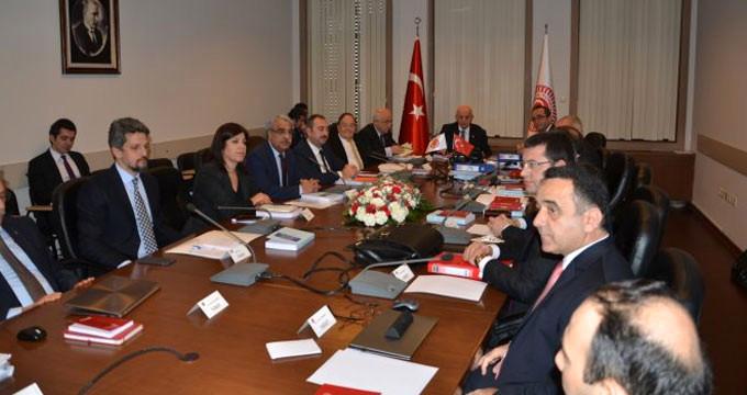 CHP'den komisyona Erdoğan şartı