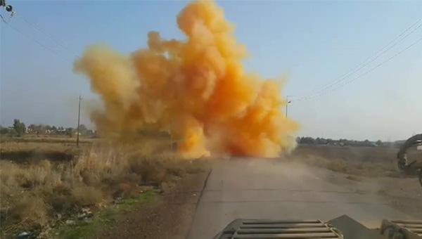 BM raporu: Suriye ordusu İdlib'te 3. kez kimyasal kullandı