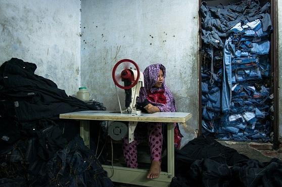 H&M CEO'sundan Suriyeli çocuk işçi itirafı