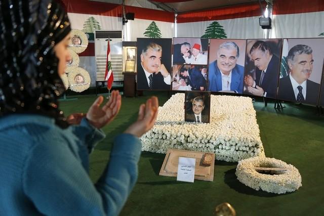 Lübnan'da siyasi suikastler