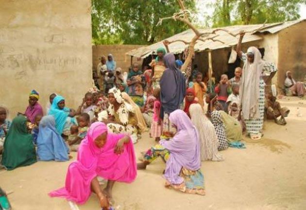 Nijerya'da 350 rehine kurtarıldı