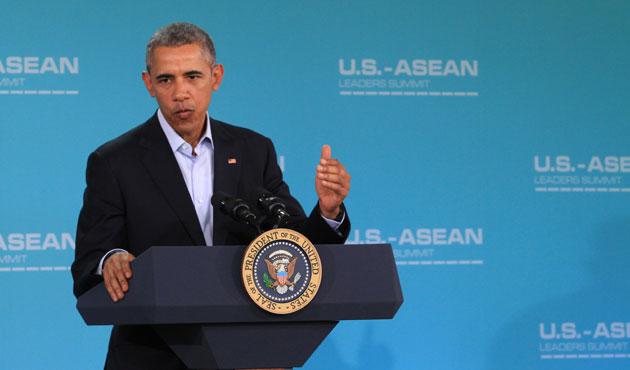 Obama'dan Kuzey Kore yaptırımlarına onay