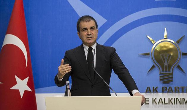 Türkiye'nin vize serbestisi ısrarı sürüyor