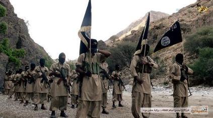 Yemen'de el-Kaide etkisi artıyor
