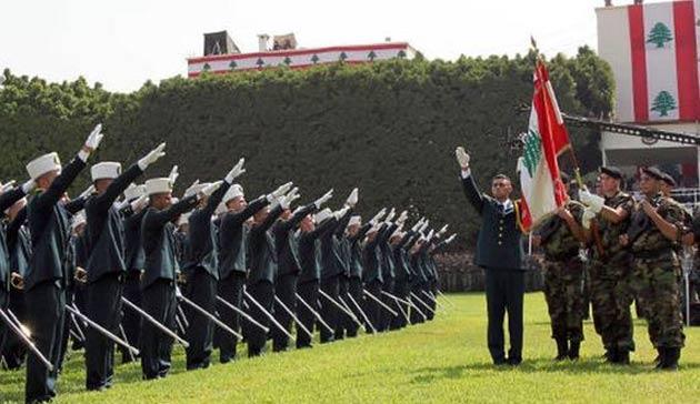 BAE, Suudilerin Lübnan kararını destekliyor