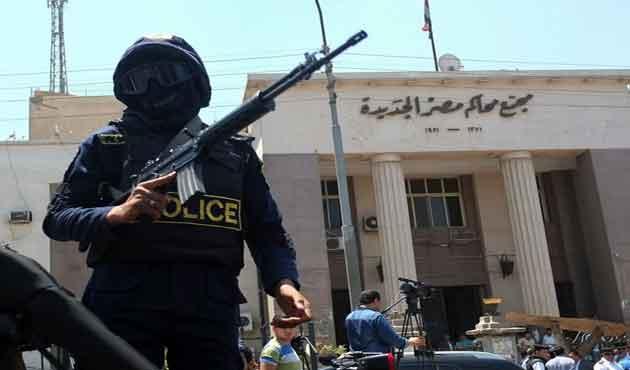 Mısır'da darbe karşıtı 24 kişi serbest