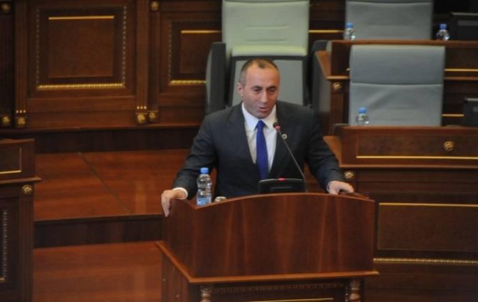 Kosova muhalefetinden istifa