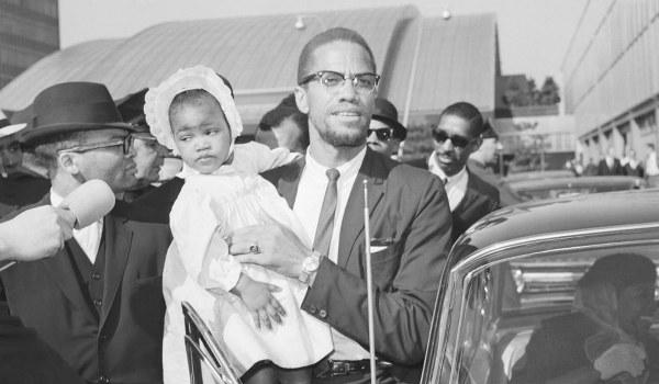 TARİHTE BUGÜN: Malcolm X (Malik El Şahbaz) şehit edildi