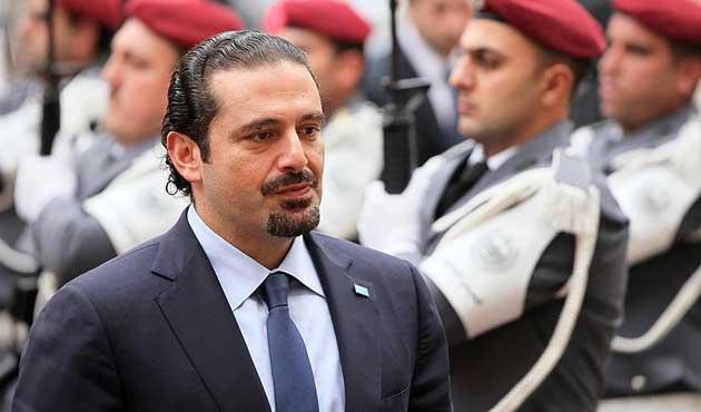 Saad Hariri Türkiye'ye geliyor