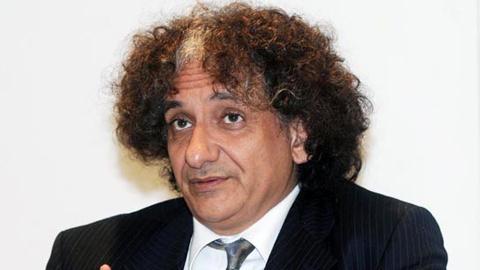 Bedri Baykam davasında 32 yıl hapis