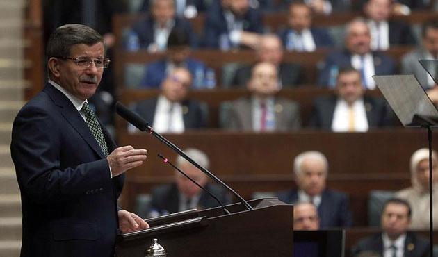 Davutoğlu'ndan '28 Şubat' açıklaması