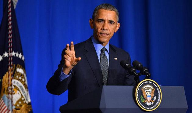 Obama, Suriye ateşkesi için umut vermek istemiyor