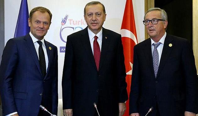 Avrupa'nın Türkiye karşıtlığı nasıl okunmalı?