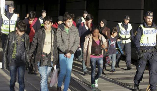 İsviçre suç işleyen yabancıları sınır dışı etmeyecek