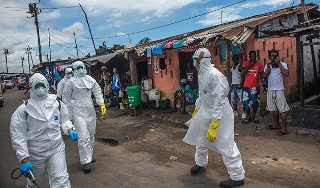 Ebola uzun vadeli sağlık sorunlarına yol açıyor