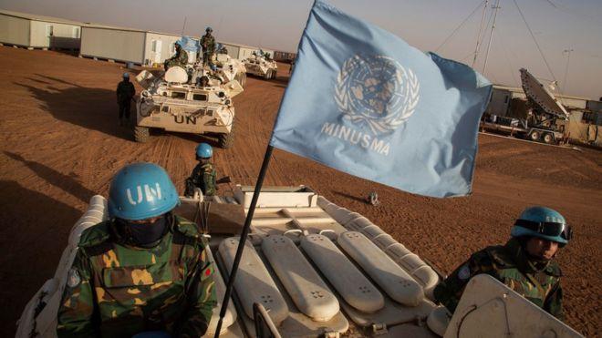 Mali'de askere saldırı: 3 ölü