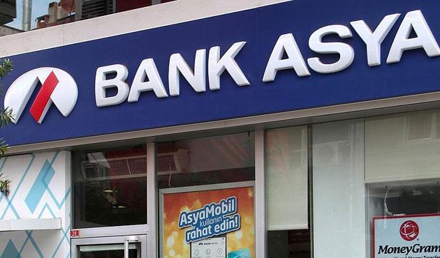 Bank Asya'nın eski başkanı gözaltında