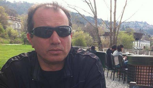 Filistinli eski mahkumun Bulgaristan'da şüpheli ölümü