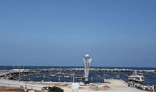 İsrail'den Gazze'ye 'ateşkes karşılığında' liman