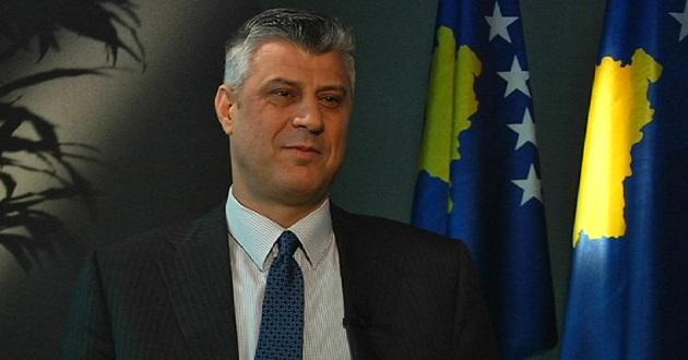 Kosova'da Haşim Taçi cumhurbaşkanı seçildi
