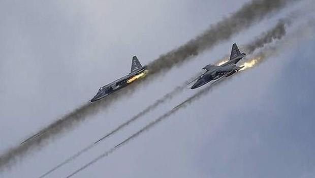 ABD uçakları Musul'da IŞİD saldırılarını arttırdı