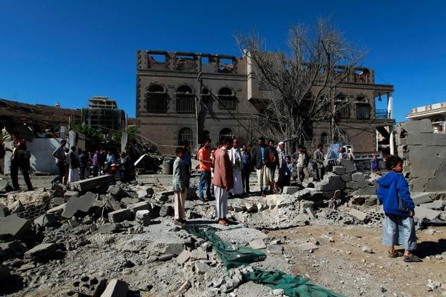 Yemen'de çatışma: 8 ölü, 26 yaralı