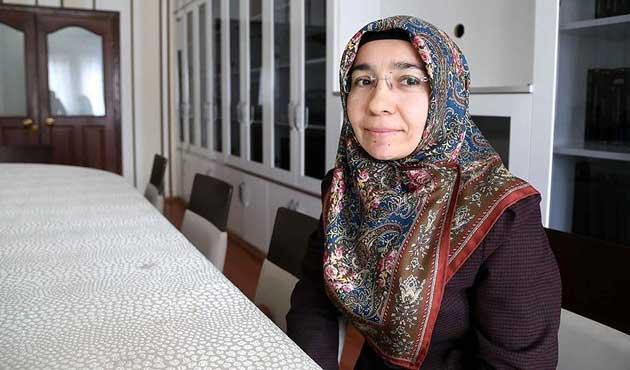 28 Şubat mağduru 12 yıl sonra öğretmen olabildi