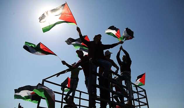 Filistin'de yerel seçim tarihi belli oldu