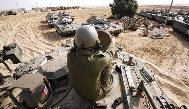 ABD'den İsrail'e ek askeri yardım