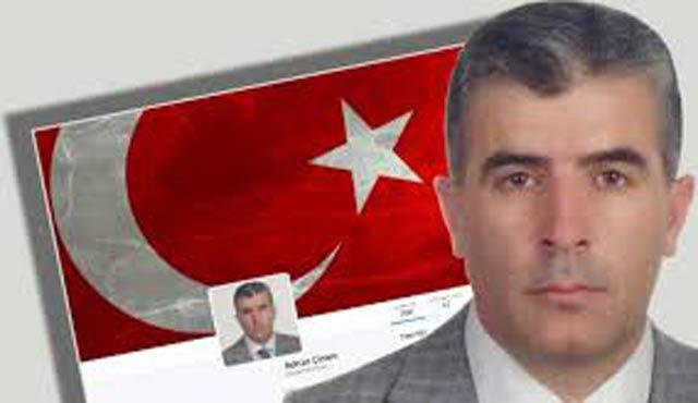 Hanefi Avcı'nın şikayetçi olduğu savcıya ihraç kararı