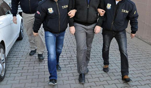 İzmir HDP eşbaşkanları tutuklandı