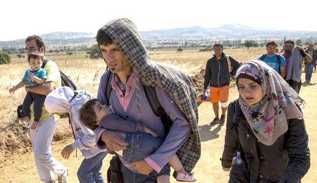 Avusturya: Almanya sığınmacıları Türkiye'den doğrudan alsın