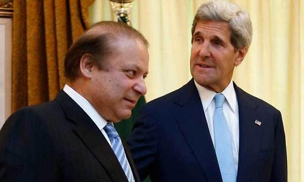 ABD'den Pakistan'a nükleer baskı