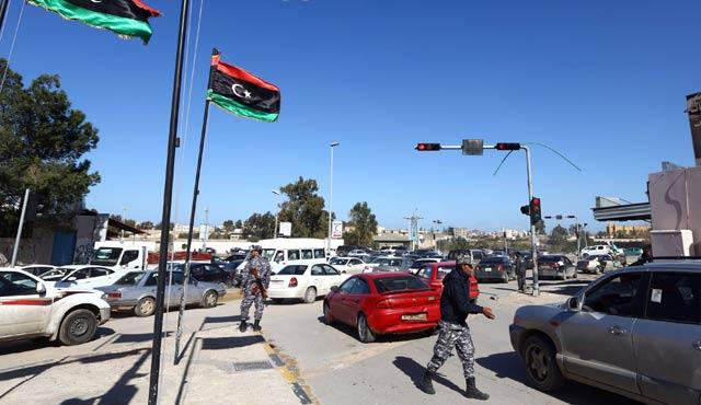 BM Libya Misyonu dış müdahaleye tepkili
