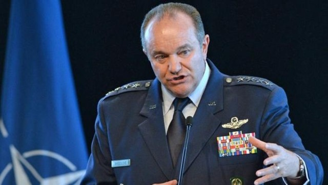 NATO Avrupa komutanından Rusya eleştirisi