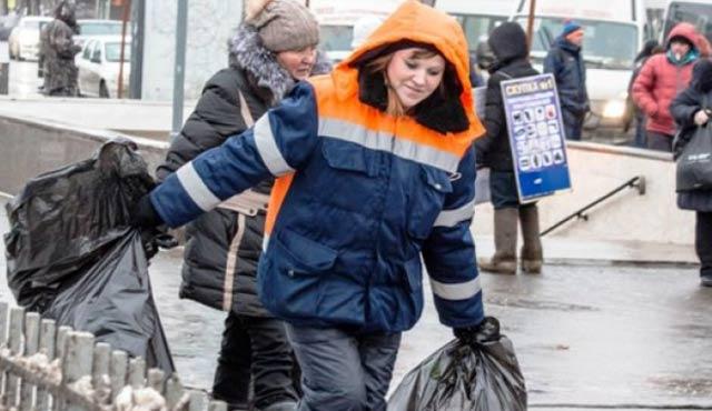 Rusya'da 500 bin kişi işsiz kalabilir