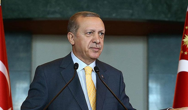 Erdoğan'dan Demirtaş'a tazminat davası