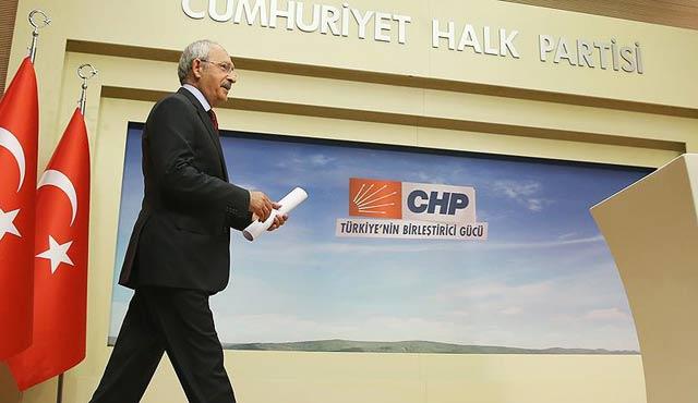 Kılıçdaroğlu 'A Takımı'nı belirledi