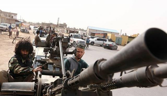 Libya'da iki İtalyan öldürüldü