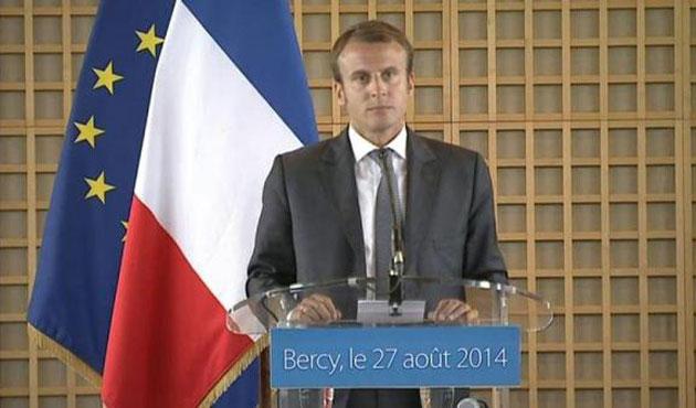 Fransa'dan İngiltere'ye tehdit gibi uyarı