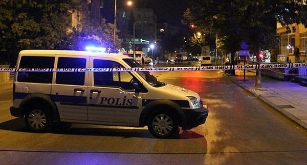 İstanbul'da polise ikinci silahlı saldırı
