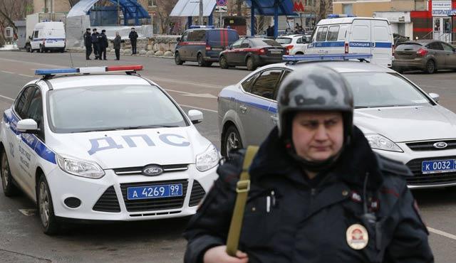 Rusya'da bir senede iki bin 500 çocuk cinayeti