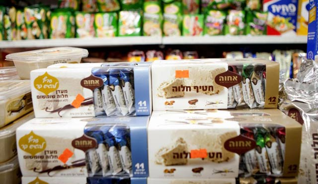 Almanya ve Hollanda'dan İsrail'e etiket şartı