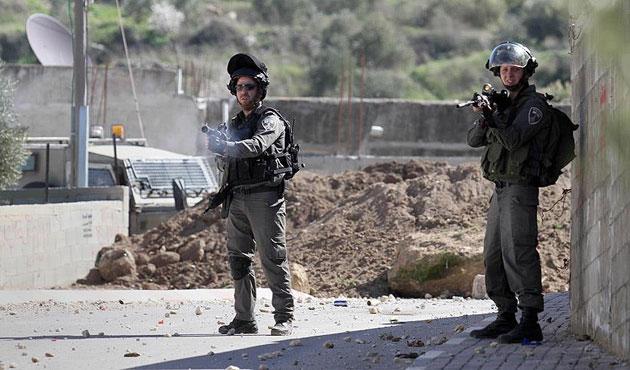 İsrail Filistinlilerin Gazze'ye sürgününü hızlandıracak